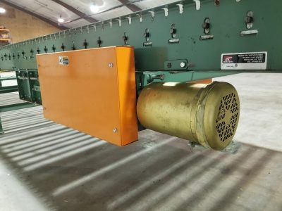 Used Conveyor Motor