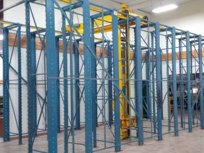 Used-Stak-System