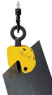 Hook-Plate-Clamp