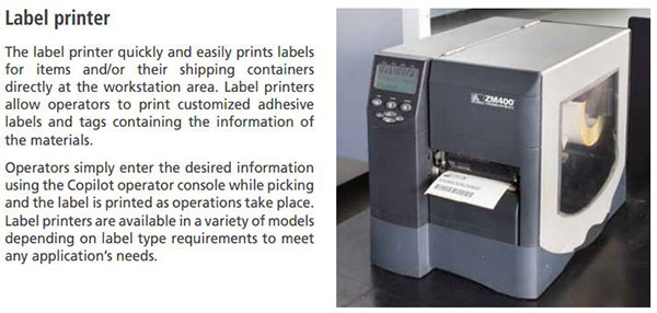 Label-Printer-Info
