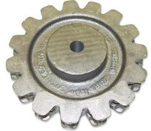 Cast Drive Sprocket