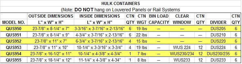 hulk-containers-dimensions